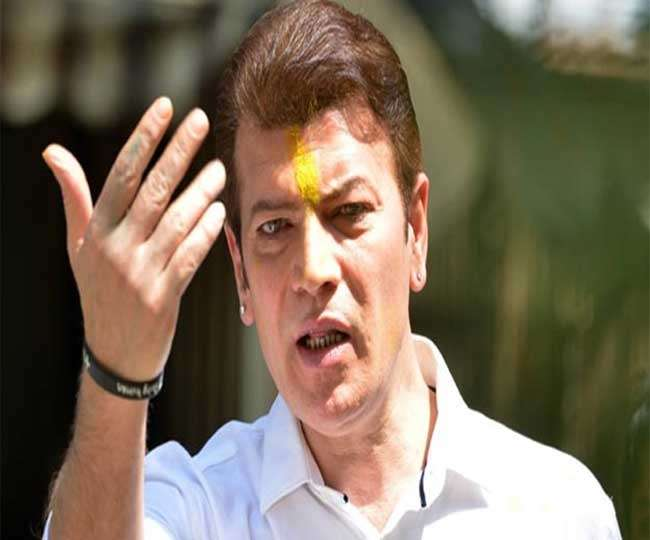 file photo-adityapancholi