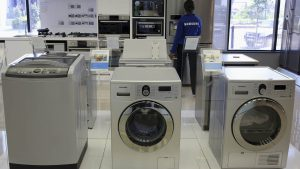 file photo-samsung-washing-machines
