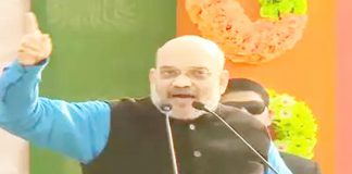 page3news-Amit Shah west Bengal visit attack on mamta banerjee