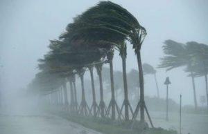 यूपी में आज और कल तबाही मचा सकता है फानी तूफान, विभाग ने जारी किया हाई अलर्ट