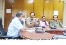 page3news-cheif development officer g s rawat