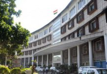page3news-Uttarakhand Secretariat
