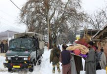 page3news-snow in jammu