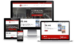 Website development in Dehradun