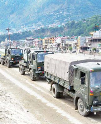 page3news-indo china border dispute as tension