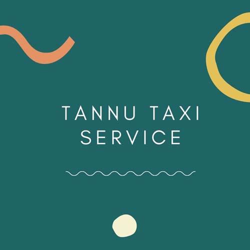 Tannu Taxi Service in Dehradun