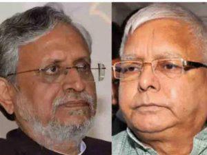 सीएम सुशील कुमार