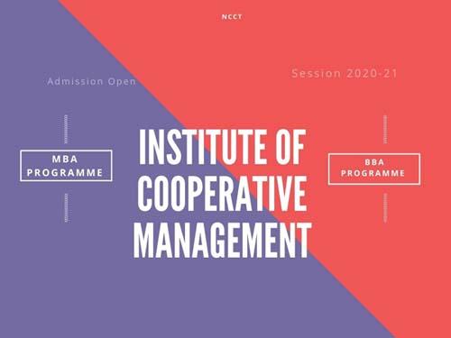 Institute Of Cooperative Management in Dehradun