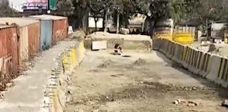 सिंघु बॉर्डर